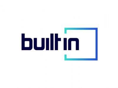 Built in Chicago Logo