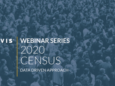 Civis Webinar Series: 2020 Census