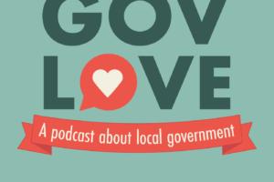 Gov Love Census 2020 Podcast