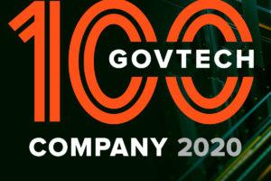 GovTech 100 2020