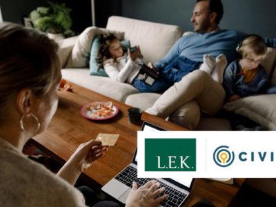 L.E.K