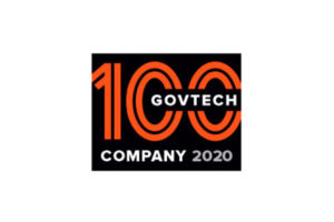 2020 Top 100 Gov Tech