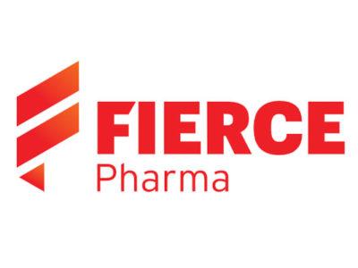 Fierce Pharma Logo