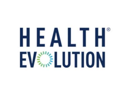 Health Evolution Logo