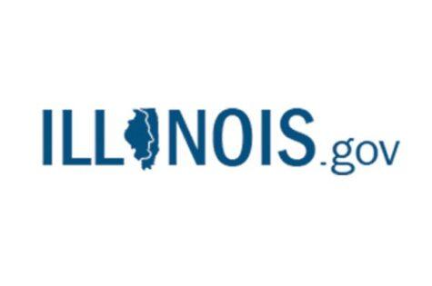 State of Illinois website logo